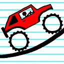 Doodle Race mobile app icon