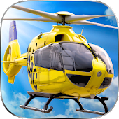 Helicopter Flight Simulator HD