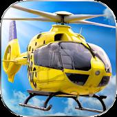 Helicopter Flight Simulator HD