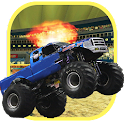 Monster Truck Puzzle icon