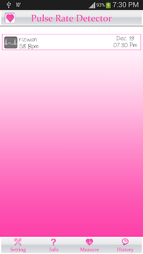 【免費健康App】脈率檢測儀-APP點子
