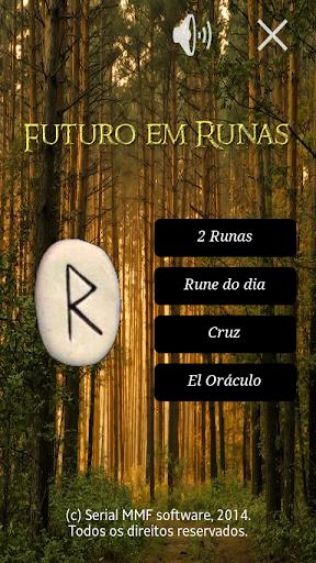 Futuro em Runas Pro