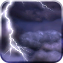 Thunderstorm Live Wallpaper icon