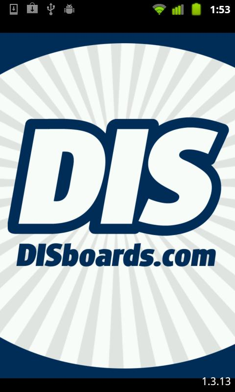 DISBoards Mobile- screenshot
