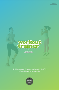 Workout Trainer: fitness coach Screenshot 33