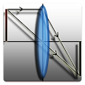 Ray Optics Pro icon