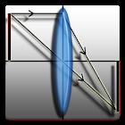 Ray Optics Pro icon