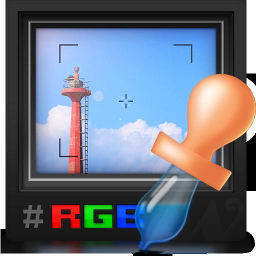 吸色器 工具 LOGO-玩APPs
