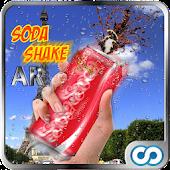 Soda Shake AR