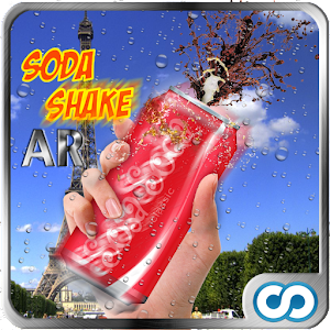 Soda Shake AR for PC and MAC