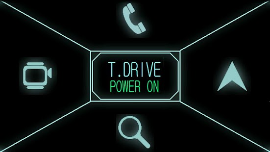 TDrive_free - screenshot thumbnail
