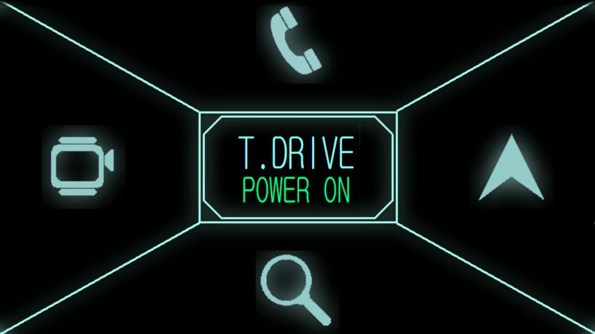 TDrive_free - screenshot
