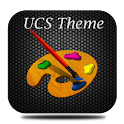 UCS Elegance Red Theme icon