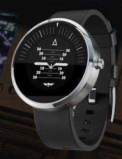 Aero Watch Pro screenshot