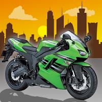 Motor Racer 1.1