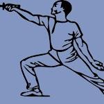 Fencing Positions Wallpaper