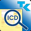 ICD-10 Diagnoseauskunft logo