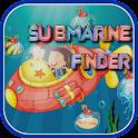 Submarine Finder icon