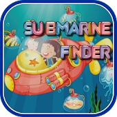 Submarine Finder