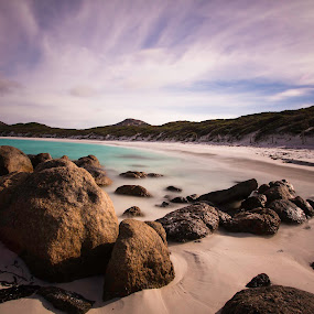 by Tracey Macnish - Landscapes Beaches ( socity6, facebook, show,  )