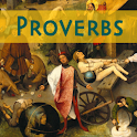 Proverbs (Hidden Objects Game) logo