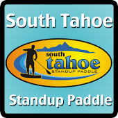 South Tahoe Standup Paddle