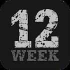 Kris Gethin's 12 Week Trainer icon
