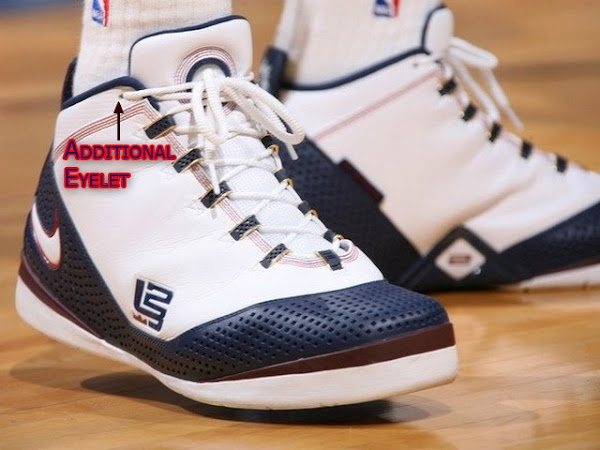 pretty nice 6a688 9c27e zoom soldier 2 | NIKE LEBRON - LeBron James Shoes - Part 14