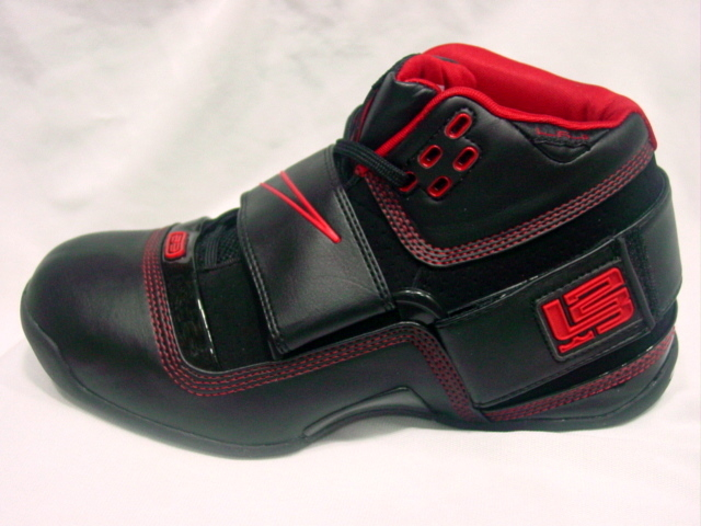 fa288df00ec Fake Zoom Soldier | NIKE LEBRON - LeBron James Shoes