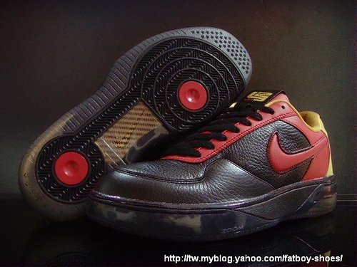 Upcoming Nike Air Force 25 Low LeBron James Edition | NIKE