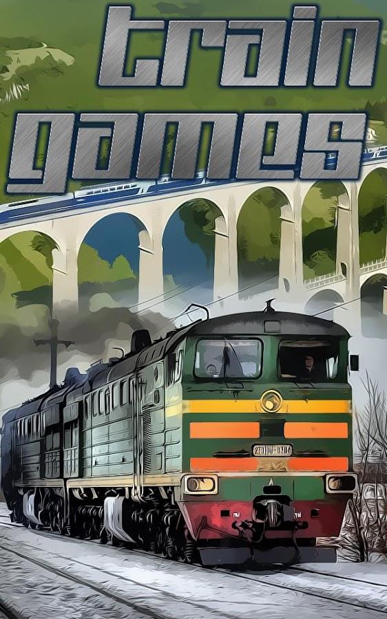 Train-Games 2