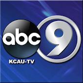 ABC9 KCAU-TV