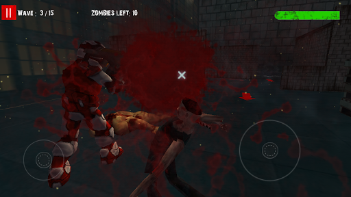 Zombie Trigger 2 Pro -Shooting