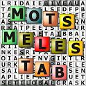 Word Search Tab Eval FR logo