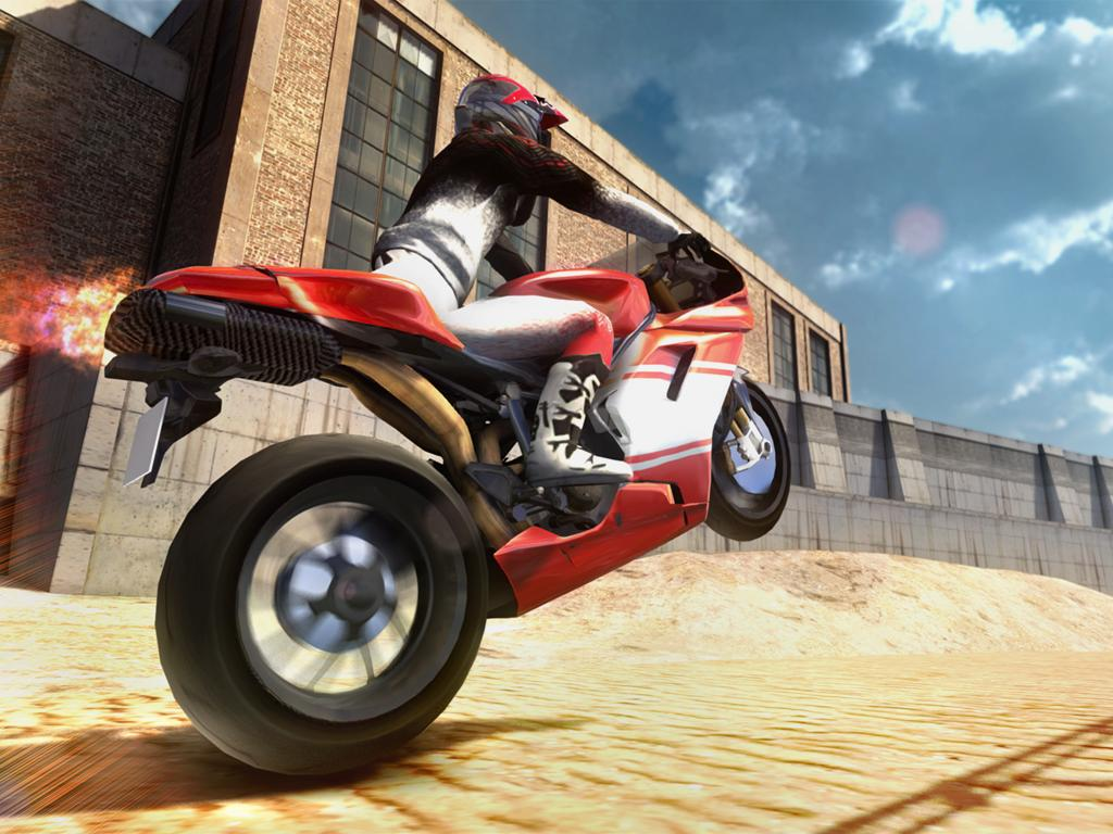 Turbo Dirt Bike Sprint Android Apps On Google Play