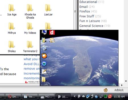 desktop-ontop