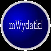 mWydatki - mBank