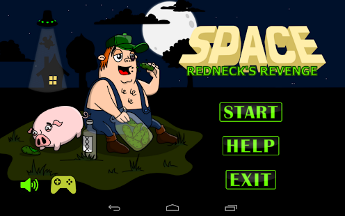 Space: Redneck's Revenge- screenshot thumbnail