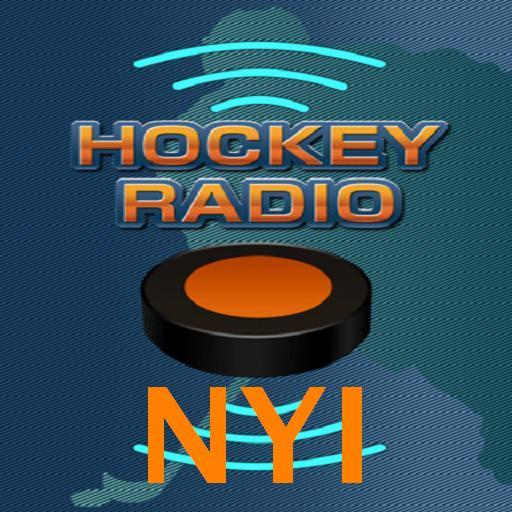 New York Hockey Radio 運動 LOGO-阿達玩APP