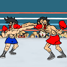 THE CROSS COUNTER - Boxing Game icon