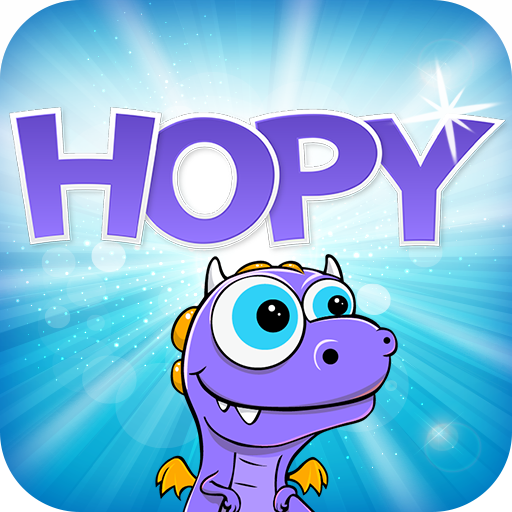 Hopy - Free Games LOGO-APP點子