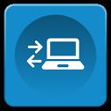 My Cloud アクセス icon