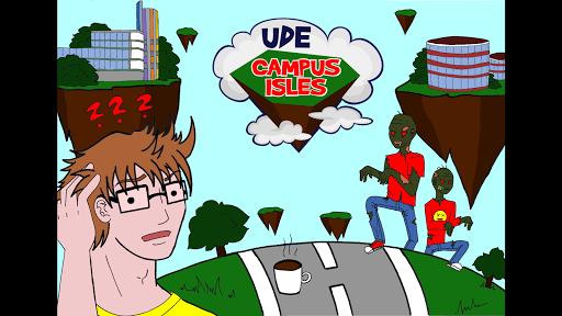 Campus Isles UDE