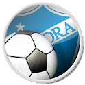 Aurora F.C. For Fans logo