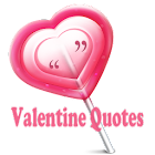 Valentine Quotes icon