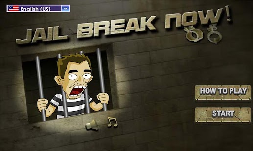Prison Break Rush - screenshot thumbnail