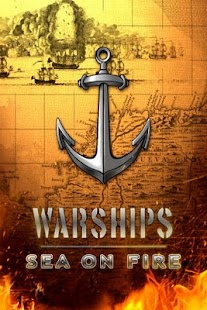 Warships - Sea on Fire HD