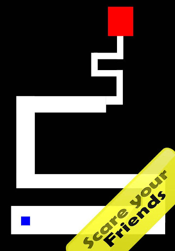 Scary Maze for Android|玩街機App免費|玩APPs