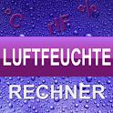 Luftfeuchte Rechner logo