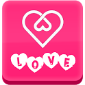 Love Symbol - Love Text Art icon